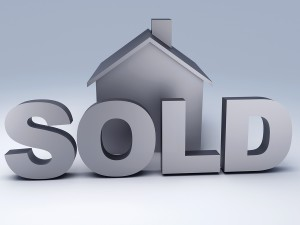 Sold-House