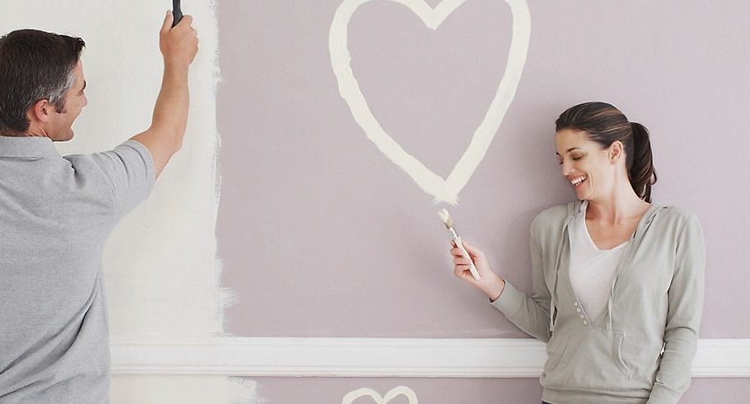 Painting your home in calabasas